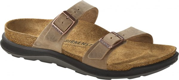 Birkenstock Sierra Tobacco Oiled Leather 1018695