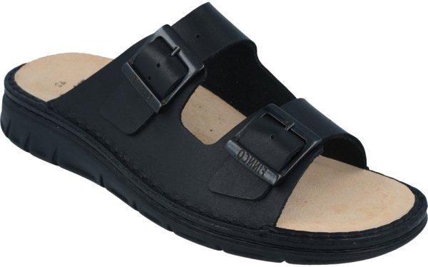 Finn Comfort Cayman Black 81546-071393