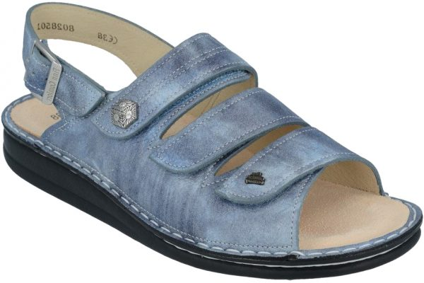Finn Comfort Juist Soft Jeans Alfa 81527705124