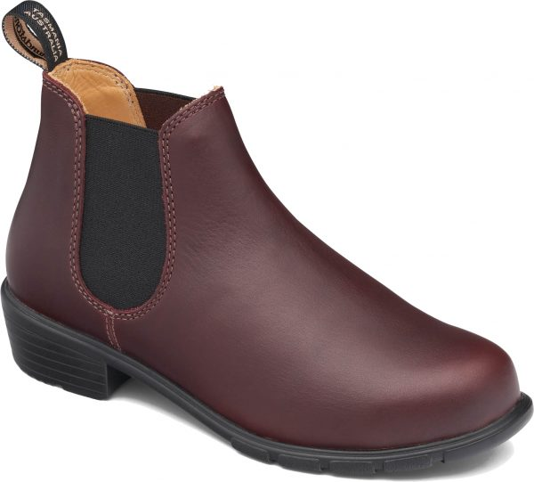 Blundstone 2176 Low Heel Shiraz