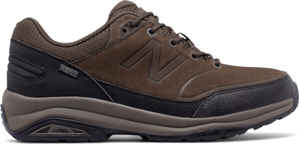 New Balance MW1300DD Dark Brown Waterproof